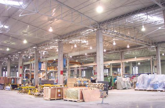 Eskişehir de arçelik buzdolabı fabrikası ilave fabrika