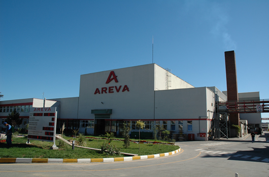 ALSTOM INDUSTRIAL PLANT EXPANSION WORKS